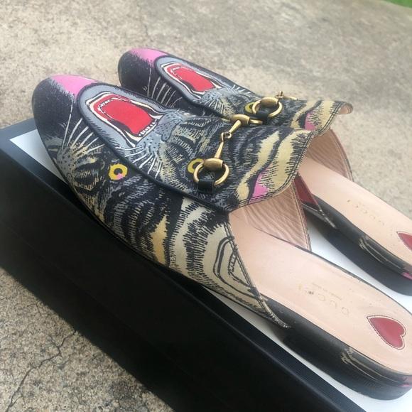 80631b3a5 Gucci Shoes | Authentic Slippersfits Like Us 9 | Poshmark